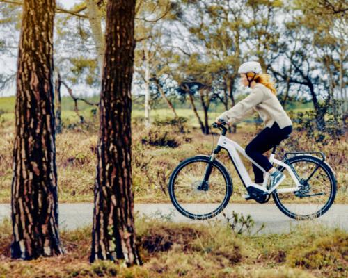 Splendid Cycles Electric Bike Giveaway