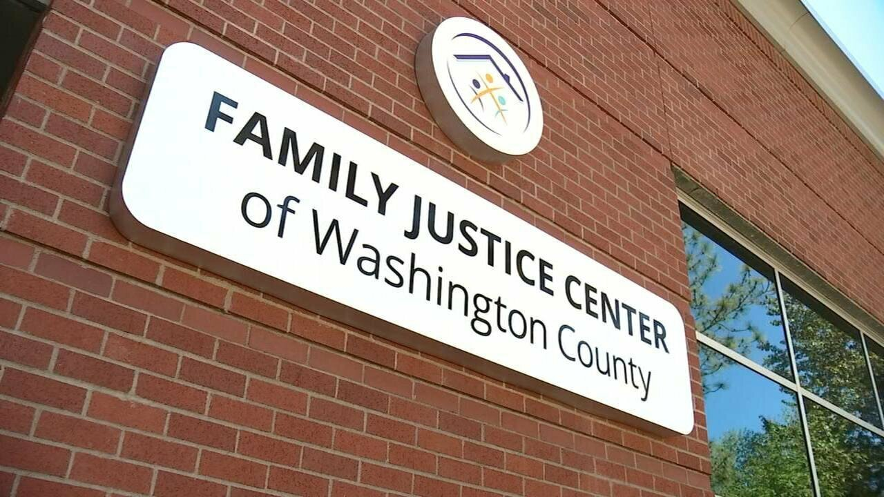 Family Justice Center of Washington County