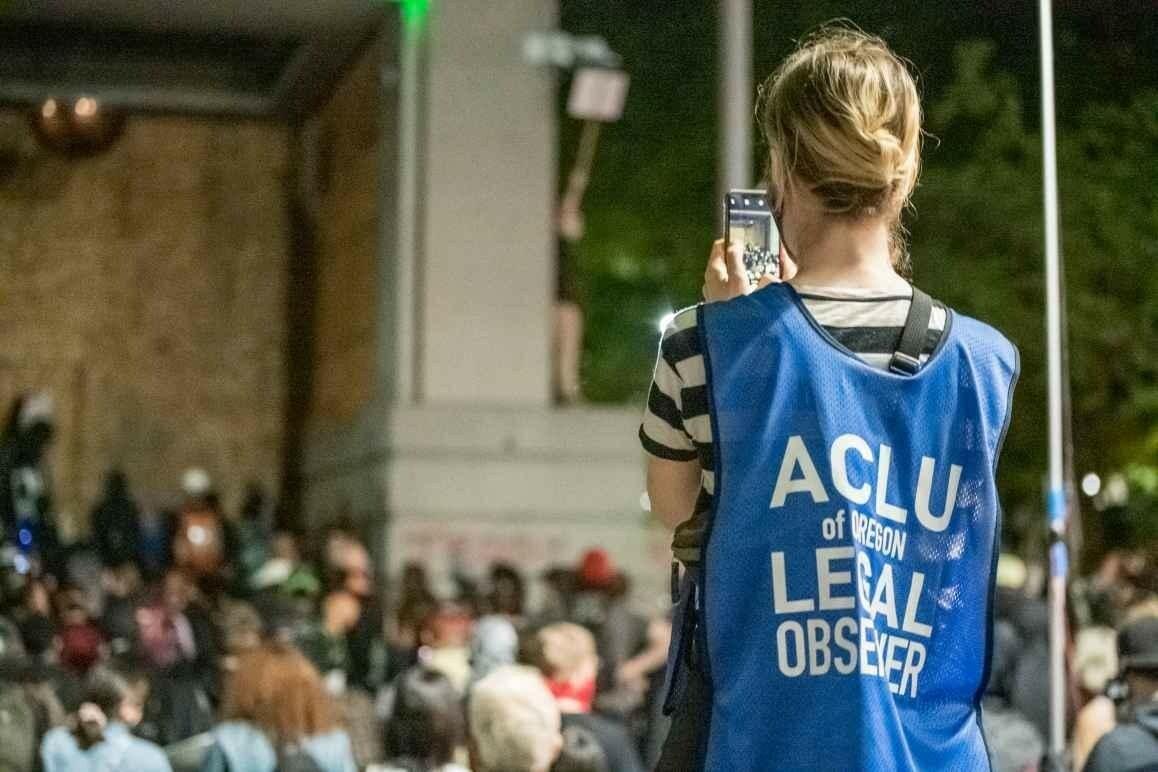 American Civil Liberties Union Foundation of Oregon