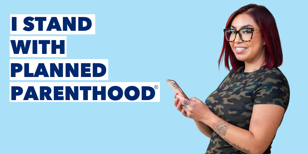 Planned Parenthood Columbia Willamette