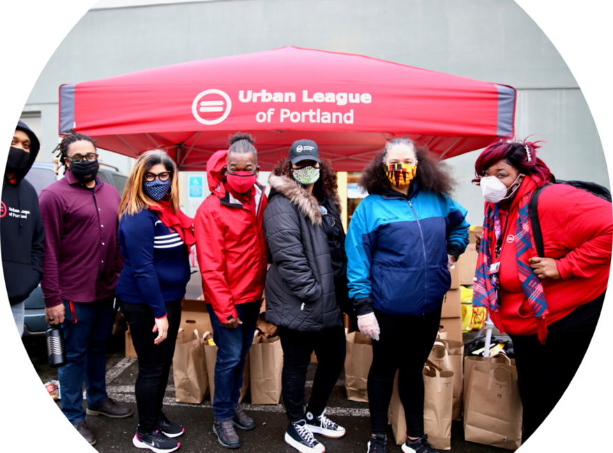 Urban League of Portland