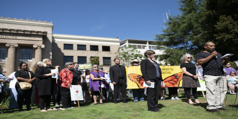 Oregon Interfaith Movement for Immigrant Justice