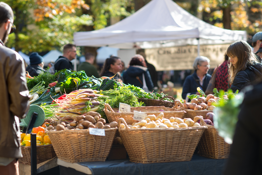 Farmers Market Fund