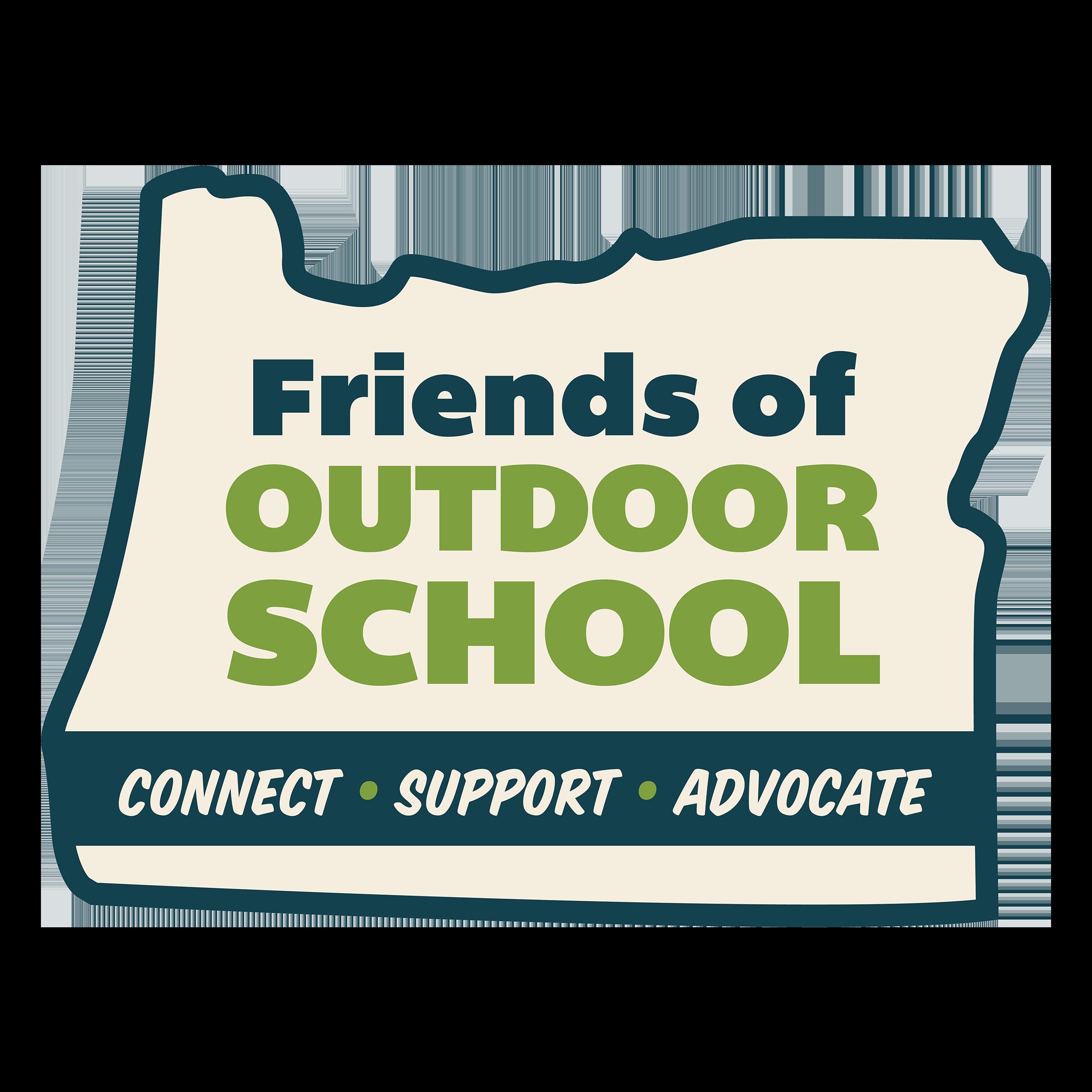 Friends of Outdoor School