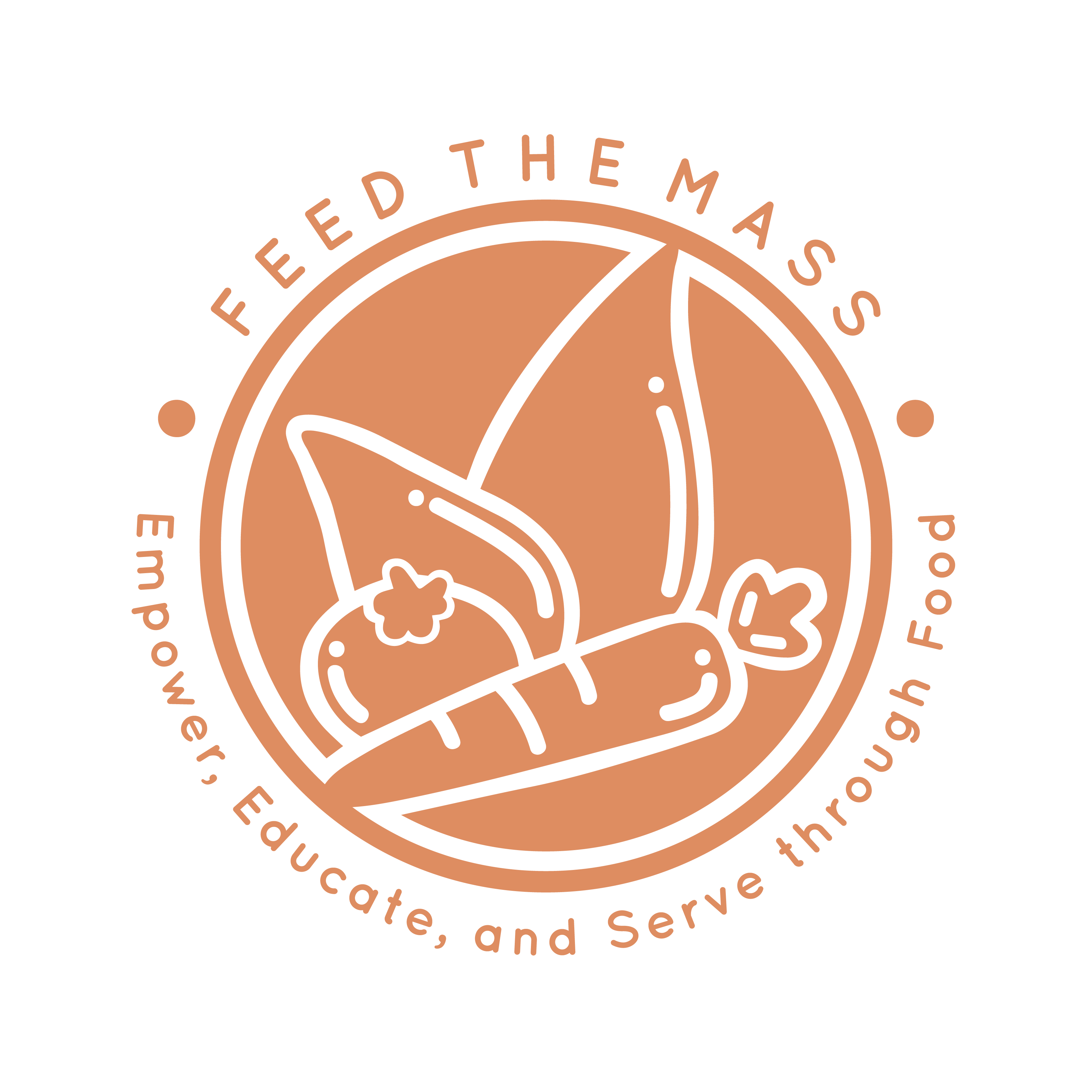 Feed The Mass