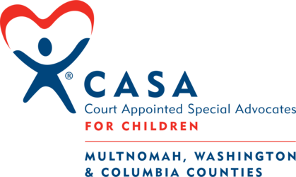 CASA for Children of Multnomah, Washington, and Columbia Counties