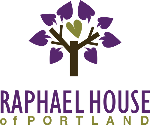 Raphael House of Portland