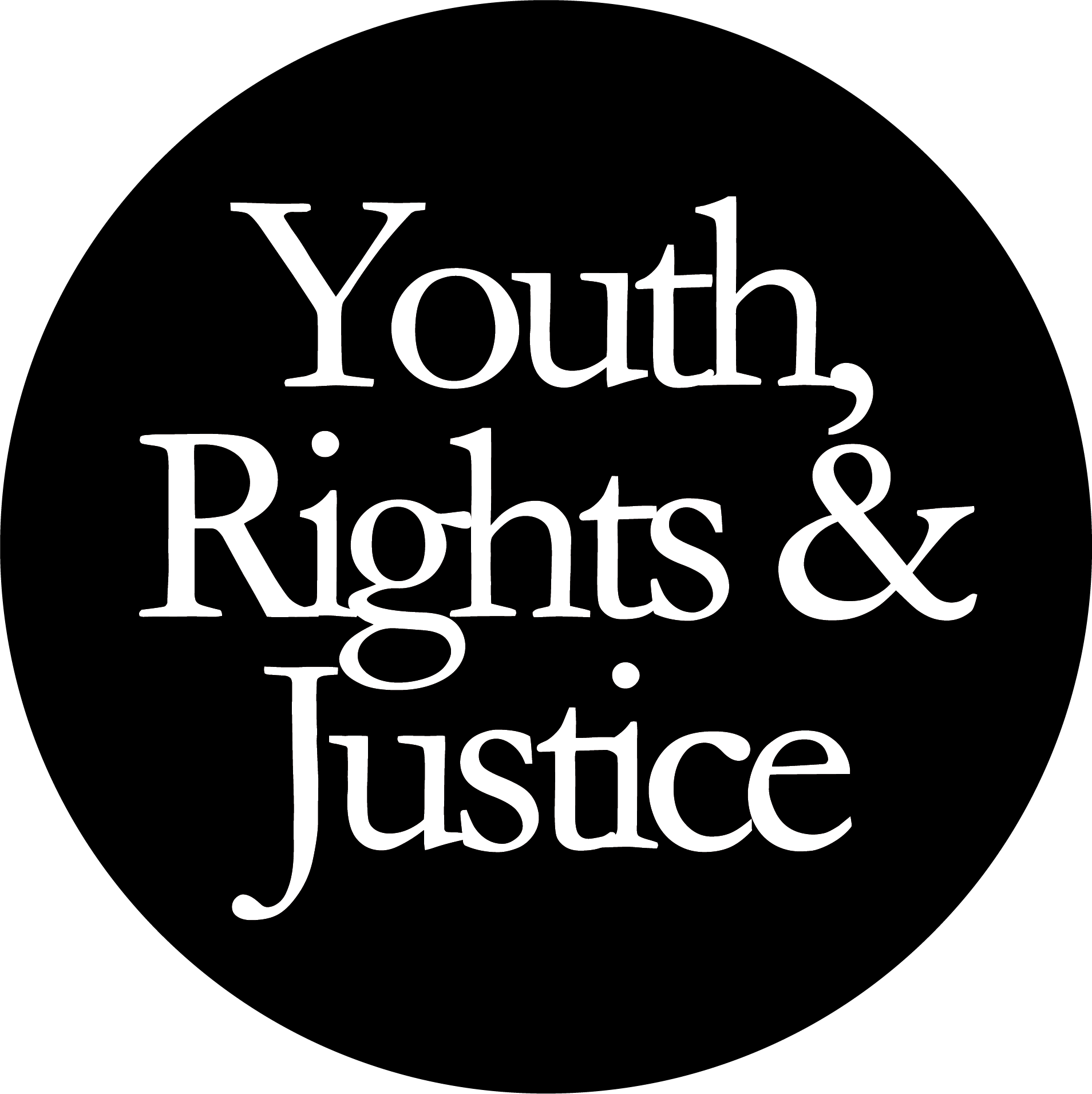 Youth, Rights & Justice