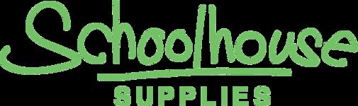 Schoolhouse Supplies