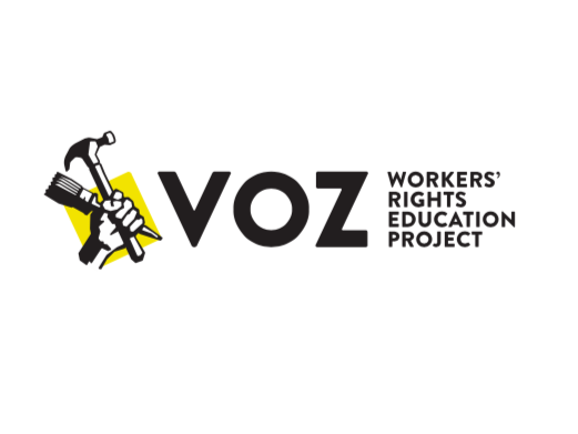 Voz Workers' Rights Education