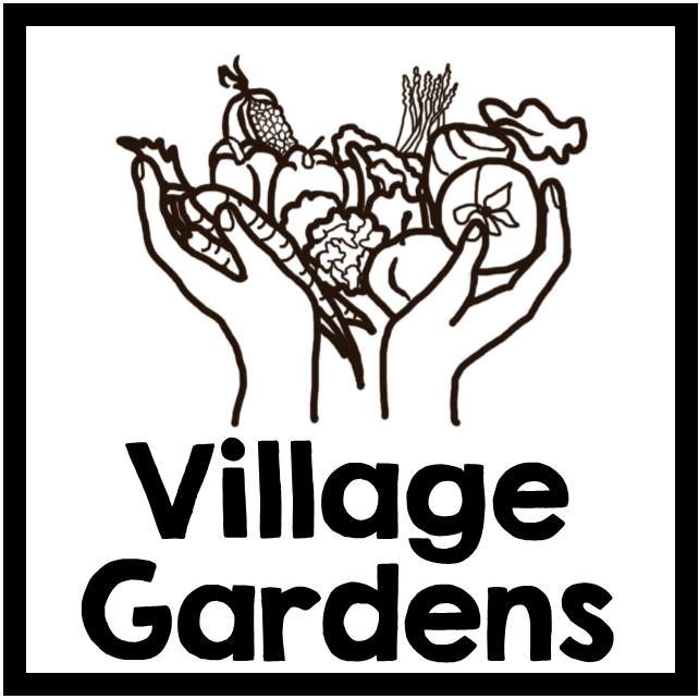 Our Village Gardens