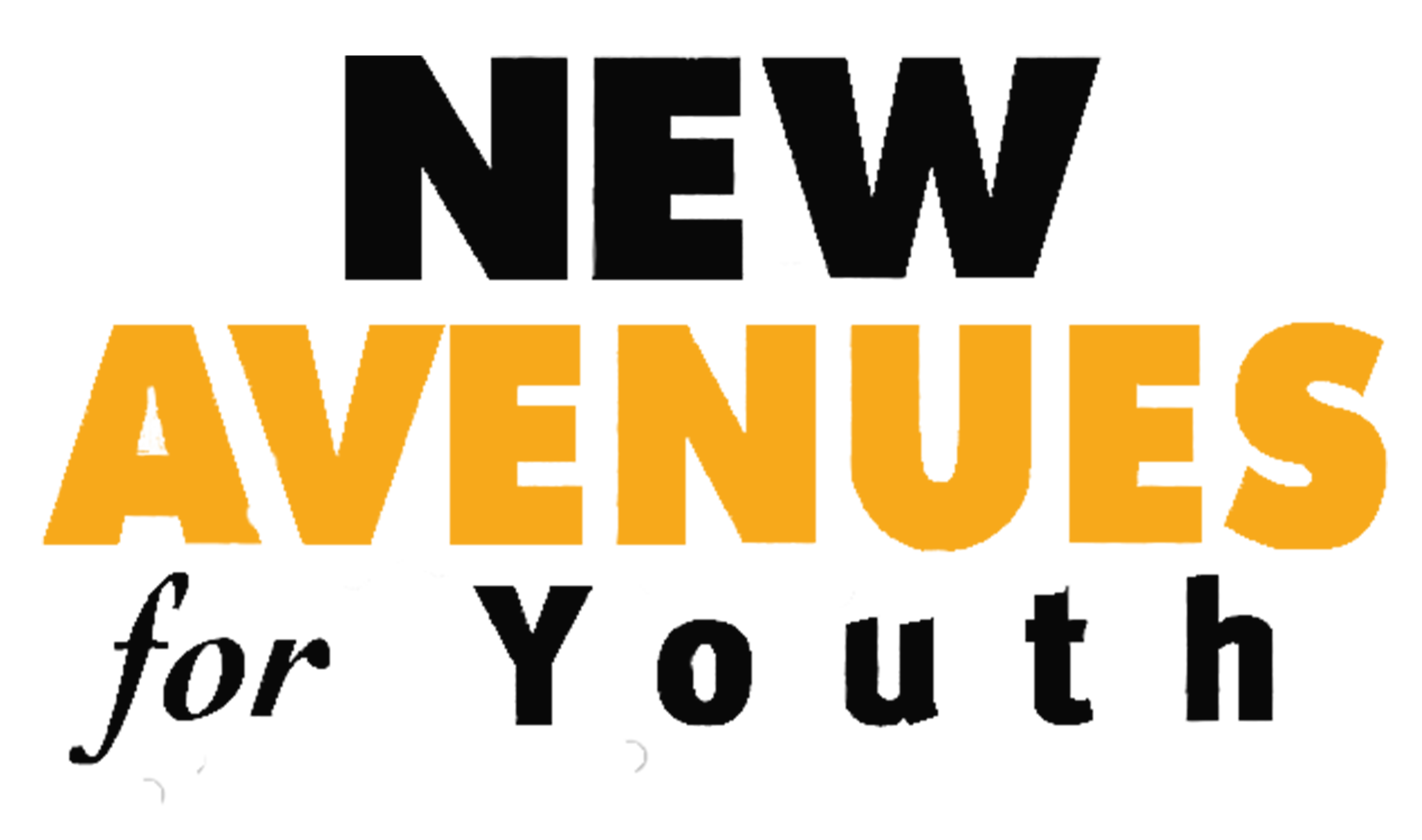 New Avenues for Youth Inc