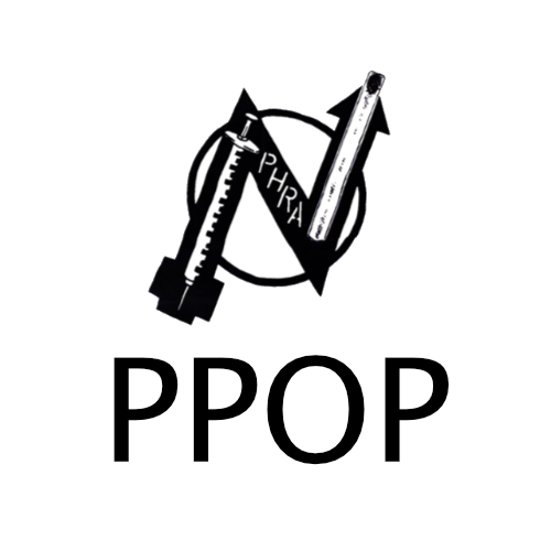 Portland People's Outreach Project (PPOP)