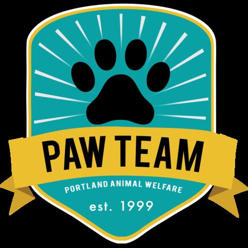 Portland Animal Welfare (PAW) Team