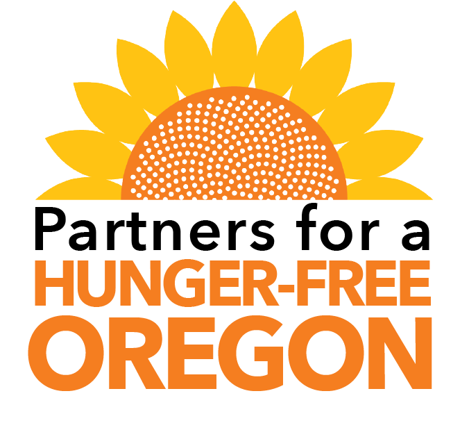Partners for a Hunger-Free Oregon